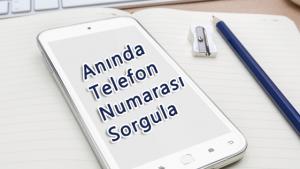 Yabancı Telefon Numarası Sorgulama