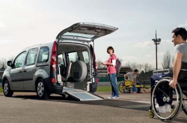 Engelli Raporu ile Araç Alma Şartları