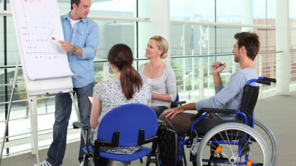 Engelli Raporunun Faydaları, Engellilere Tanınan Haklar