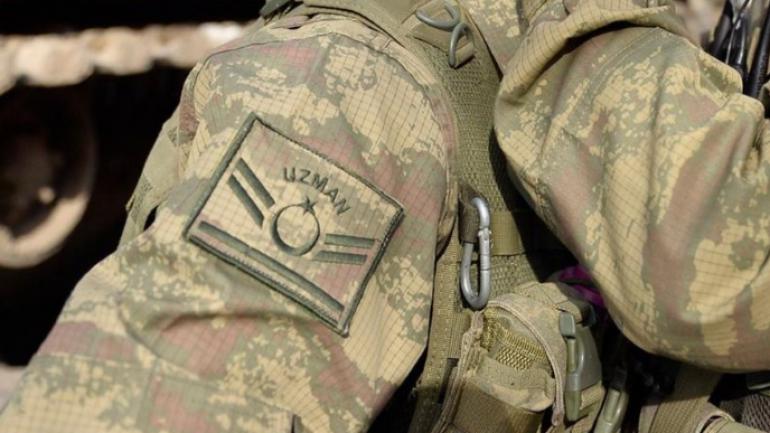 Askerde Uzman Çavuş Olarak Kalmak