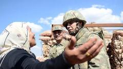 Muhtaç Asker Ailesi Yardımı