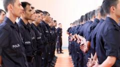 Polis Nasıl Olunur