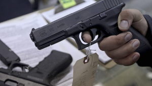 Silah Taşıma Ruhsatı Yenileme