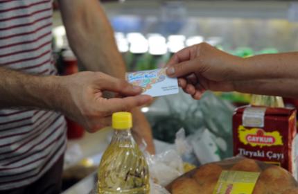 İBB Sosyal Yardım Kartı Hangi Marketlerde Geçerli