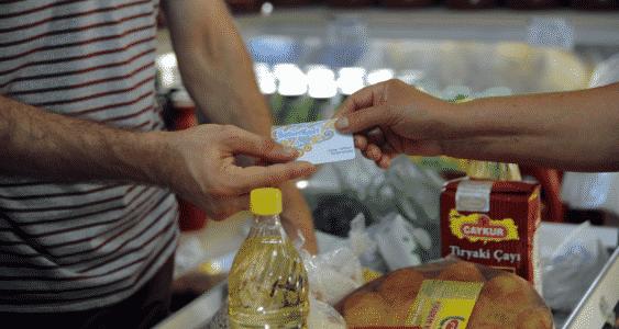 İBB sosyal yardım kartı ne zaman açılacak