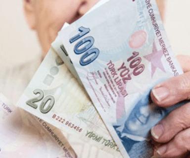 Yaşlılık maaşı tarihleri
