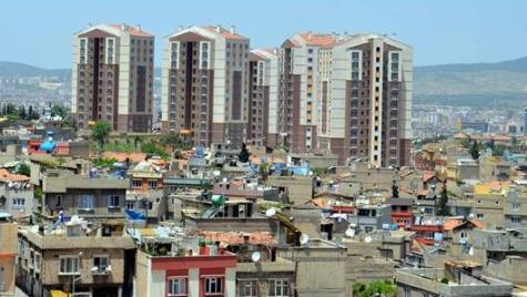 kentsel dönüşüm kira yardımı