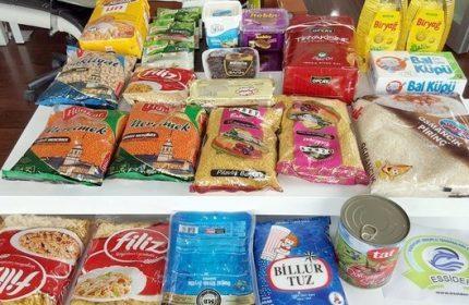 Devlet Gıda Yardımı Nasıl Alabilirim, Şartları Nelerdir ?