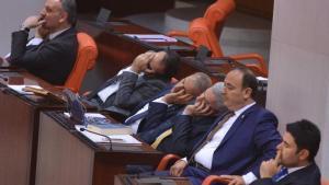 2019 Milletvekili Maaşları Ne Kadar ?