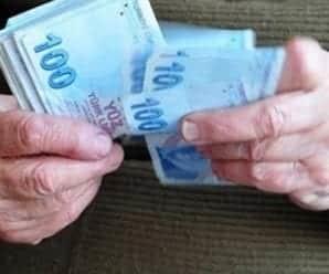 Yaşlılık maaşı ne zaman yatıyor