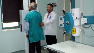 Radyoloji Teknisyeni Maaşı – Röntgen Teknisyeni Maaşı Ne Kadar?