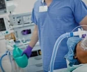 anestezi teknikeri maaşı