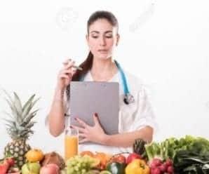 diyetisyen nasıl olunur